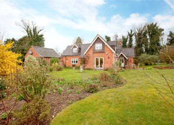 Thumbnail 5 bed detached house for sale in Henley Road, Maidenhead, Berkshire