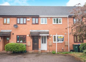 Thumbnail 2 bed property for sale in Alderney Close, Holbrooks, Coventry