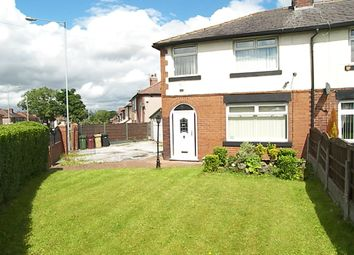 Thumbnail 3 bed semi-detached house for sale in Bradford Road, Farnworth