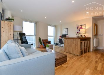 Thumbnail 2 bed flat to rent in Hatfield House, Deptford Bridge
