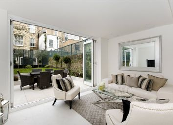 Thumbnail 4 bed terraced house for sale in Grafton Terrace, Kentish Town, London