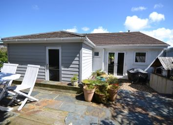 Thumbnail 3 bed detached bungalow for sale in The Moorings, St. Dogmaels, Cardigan