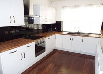 Thumbnail 3 bed town house to rent in Alms Lane, Muspole Street, Norwich