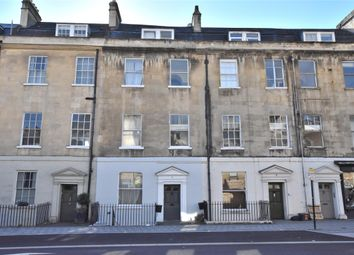 Thumbnail 1 bedroom flat for sale in Walcot Terrace, Bath, Somerset