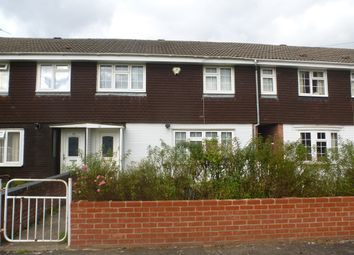 Thumbnail 4 bedroom terraced house for sale in Longlands Road, Blackbird Leys, Oxford