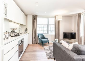 Thumbnail 2 bed flat for sale in Twyford Abbey Rd, Acton, London