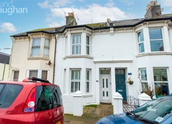 Westbourne Street, Hove BN3. 3 bed terraced house for sale
