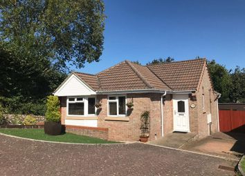 Thumbnail 2 bed detached bungalow for sale in Laurel Gardens, Chard