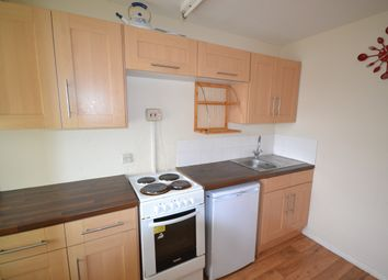 Thumbnail 1 bed flat to rent in Greyhound Court, Madeley, Crewe