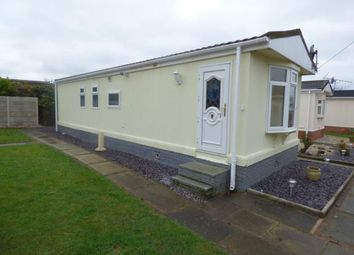 Thumbnail 1 bedroom bungalow for sale in Boars Leigh Park, Bosley, Macclesfield, Cheshire