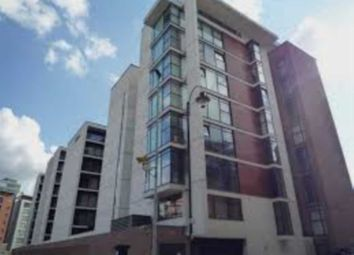 Thumbnail 1 bed flat to rent in Hill Quays, Commercial Street, Manchester