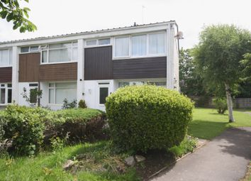 Thumbnail 3 bed end terrace house for sale in The Fairway, Barton On Sea