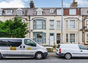 6 bed terraced house for sale in Heysham Road, Heysham, Morecambe, Lancashire LA3