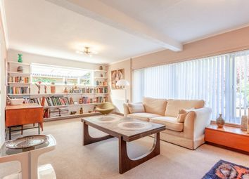Thumbnail 4 bed detached house for sale in The Street, Garboldisham, Diss, Norfolk
