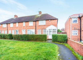 Thumbnail 3 bed end terrace house for sale in Brancker Road, Queensbury, Harrow