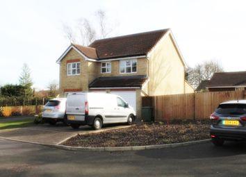 4 bed detached house for sale in Hillcrest Close, Goffs Oak, Hertfordshire EN7