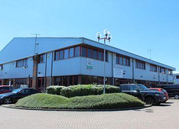Thumbnail Light industrial to let in Unit 16 Titan Court, Laporte Way, Luton, Bedfordshire
