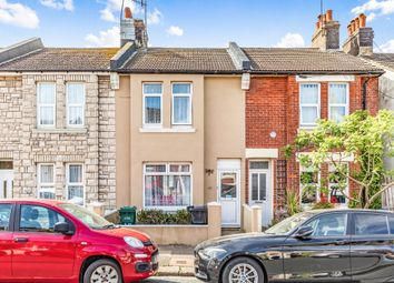 Thumbnail 2 bed terraced house for sale in Redvers Road, Brighton