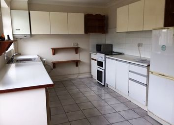 Thumbnail 3 bed terraced house to rent in Cloister Road, London