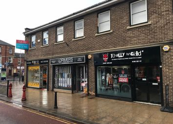 Thumbnail Retail premises to let in 106-108 Newgate Street, Bishop Auckland