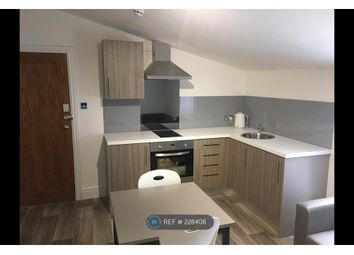 Thumbnail 1 bed flat to rent in Hoole Road, Chester