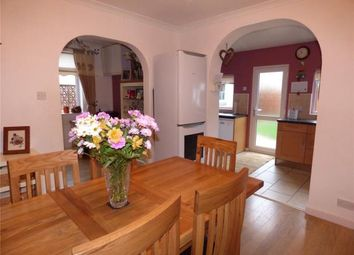 Thumbnail 3 bed detached house for sale in West Avenue, Wigton, Cumbria