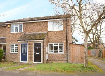 2 bed end terrace house for sale in Evenlode Way, Sandhurst, Berkshire GU47