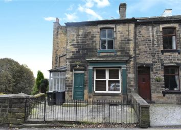 Thumbnail 2 bed end terrace house for sale in Chapel Lane, Oakworth, Keighley, West Yorkshire
