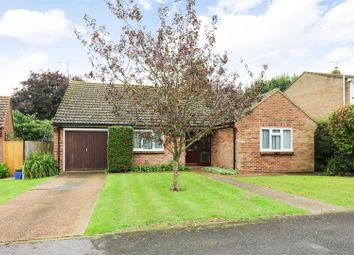 Thumbnail 3 bed detached bungalow for sale in Swaynes Way, Eastry, Sandwich