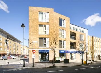 Matthias Apartments, 158 Northchurch Road, London N1. 1 bed flat