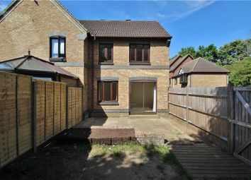 Thumbnail 2 bed semi-detached house to rent in Dairymans Walk, Guildford, Surrey