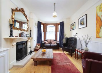 Thumbnail 1 bed flat for sale in Corrance Road, Clapham Common, London