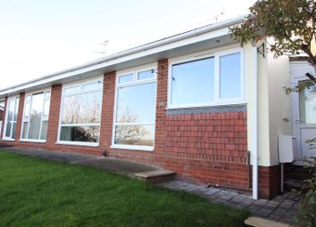 Thumbnail 2 bedroom semi-detached bungalow for sale in Anstey Crescent, Tiverton