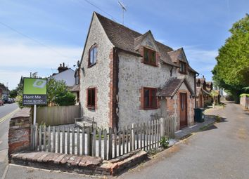 Thumbnail 2 bed cottage to rent in Church Road, Willesborough, Ashford, Kent