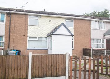 Thumbnail 3 bed terraced house for sale in Lancashire Road, Partington