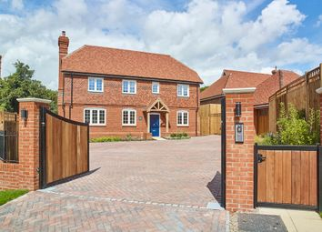 "Thumbnail 5 bed property for sale in ""Severn House"" at Rags Lane, Cheshunt, Waltham Cross"