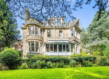 Thumbnail 8 bed detached house for sale in Park Holme, Endcliffe Hall Avenue, Endcliffe