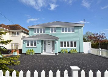 Thumbnail 4 bed property for sale in Daws Heath Road, Benfleet, Essex