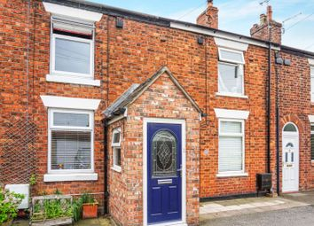 Thumbnail 2 bed terraced house for sale in Heath View, Haslington