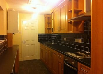 Thumbnail 2 bed flat to rent in Queen Alexandra Road, Seaham