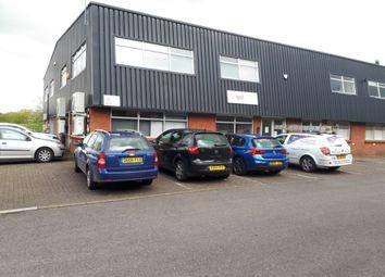 Thumbnail Office to let in Kingsclere Business Park, Kingsclere, Newbury
