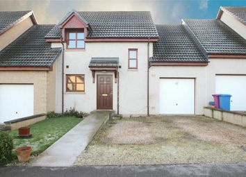 Thumbnail 3 bed terraced house for sale in 44 Bain Avenue, Elgin, Moray