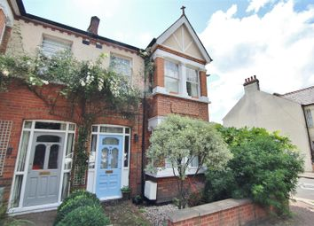 Thumbnail 4 bed end terrace house for sale in North Street, Isleworth