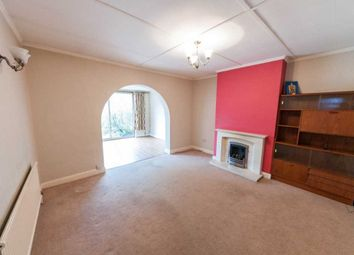 Thumbnail 3 bed bungalow to rent in Rushden Gardens, Clayhall, Ilford