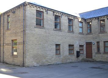 Thumbnail 2 bed flat for sale in Peregrine Way, Westwood Park, Bradford