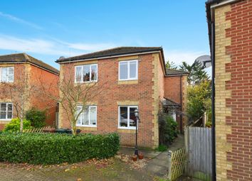 Thumbnail 4 bed detached house for sale in Garden Place, Kennington, Ashford
