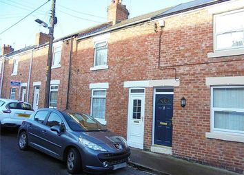 Thumbnail 2 bed terraced house for sale in Elm Street, Chester Le Street, Durham
