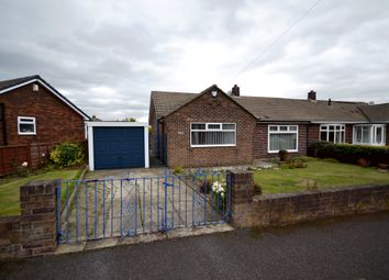 Thumbnail 2 bed semi-detached bungalow for sale in Ennerdale Road, Dewsbury