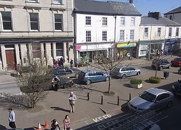 Thumbnail 2 bedroom flat to rent in Broad Street, South Molton