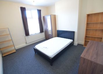 Thumbnail 4 bed terraced house to rent in Welford Road, Clarendon Park